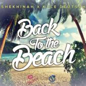 Back To the Beach (Shekhinah X Kyle Deutsch)