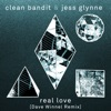 Real Love (Dave Winnel Remix) - Single, Clean Bandit & Jess Glynne