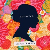 Mandy Harvey - All of Me  artwork