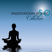 Meditation Music Collection 50 - Meditation Music and Relaxing Meditation Songs for Spa, Sleep, Study, Relax and Zen - Various Artists