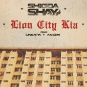 Lion City Kia (feat. Lineath & Akeem)