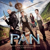 Pan - Official Soundtrack