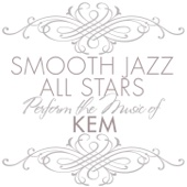 Smooth Jazz All Stars - Saving My Love for You artwork