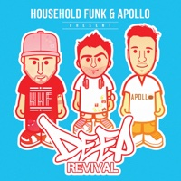 Household Funk & Apollo - One For One (feat. Matthew Gold)