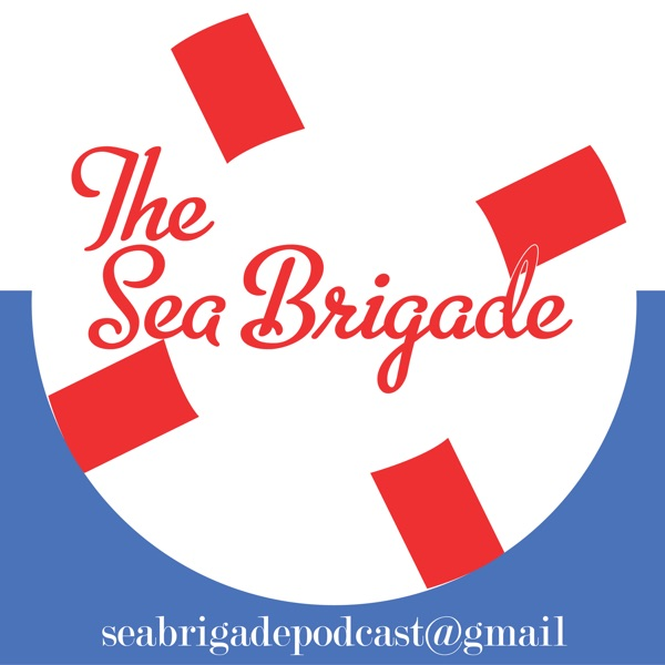 The Sea Brigade: A Broadchurch Podcast