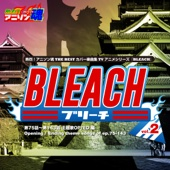 Netsuretsu! Anison Spirits the BEST -Cover Music Selection- TV Anime Series ''BLEACH'' vol.2