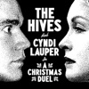 A Christmas Duel - Single, Cyndi Lauper & The Hives