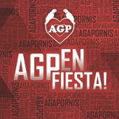 AGP en Fiesta (En Vivo)