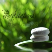 Meditations - Long & Deep Meditation Music for Inner Meditation, Relaxation, Stress Relief, Spa and Power Yoga