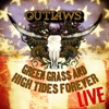 Green Grass and High Tides Forever (Live) - EP