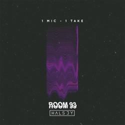 View album Room 93: 1 Mic 1 Take - Single