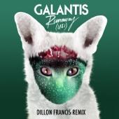 Runaway (U & I) [Dillon Francis Remix] - Single cover art
