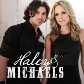 Haley & Michaels - Haley & Michaels - EP  artwork