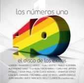 Los Números Uno de 40 Principales - El Disco de los Éxitos