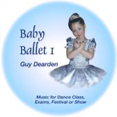 Baby Ballet 1