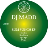 Rum Punch - EP cover art
