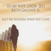 Ain't No Sunshine When She's Gone