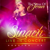 The Name of Jesus: Sinach Live in Concert - Sinach