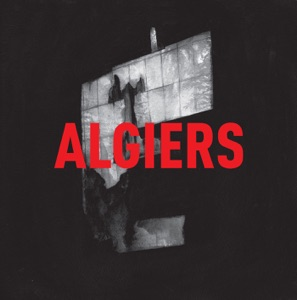 Algiers - Black Eunuch