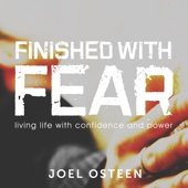 Finished With Fear
