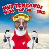 Hüttengaudi Hits Top 40 - 2015