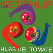 The Ketchup Song (Asereje) [Spanish Version]