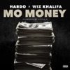 Mo Money (feat. Wiz Khalifa) - Single, Hardo