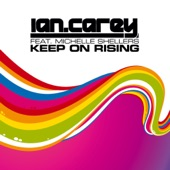 Keep On Rising (feat. Michelle Shellers)