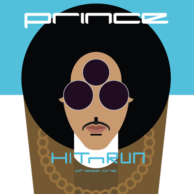 "PRINCE, NUEVO Nº 1 CON ""HIT AND RUN"""