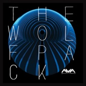 The Wolfpack - Single cover art