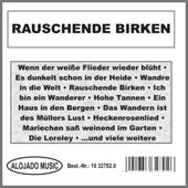 Rauschende Birken (Instrumental)