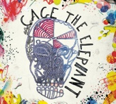 Ain't No Rest For the Wicked - Cage the Elephant Cover Art