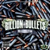 Billion Bullets - Single cover art
