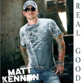 Matt Kennon - Ready To Raise It  artwork