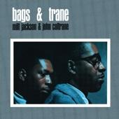 Milt Jackson & John Coltrane - Bags & Trane  artwork