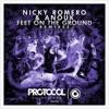 Feet On the Ground (Remixes)
