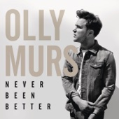 Never Been Better (Deluxe)