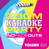 Zoom Karaoke Party, Vol. 361