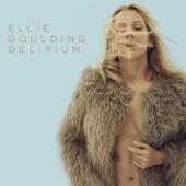 Ellie Goulding - Delirium (Deluxe)  artwork