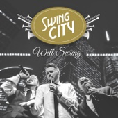 Swing City - Technoband artwork
