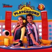 La Música de Playground, Vol. 2 (Music from the TV Series)