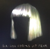 1000 Forms of Fear(Japan Version)