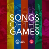Songs of the Games (From the 28th Southeast Asian Games 2015)