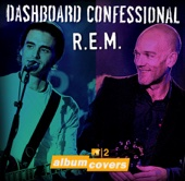 MTV2 Album Covers: Dashboard Confessional & REM - EP cover art