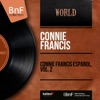Connie Francis Español, Vol. 2 (feat. The Rita Williams Singers & Geoff Love and His Orchestra) [Mono Version] - EP ジャケット写真