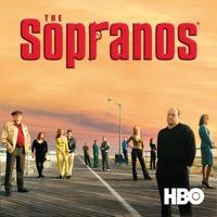 The Sopranos, Season 3 (iTunes)