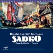 Rimsky-Korsakov: Sadko, Op. 5