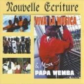 Mama - Papa Wemba, Viva La Musica & Mzee