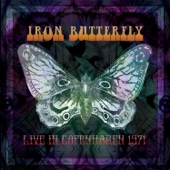 Download Live In Copenhagen 1971 - Iron Butterfly on iTunes (Psychedelic)