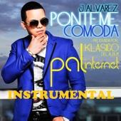 Ponteme Comoda (Instrumental) [feat. J Alvarez]